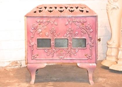 """Mirus """"rosa bis pink"""""""